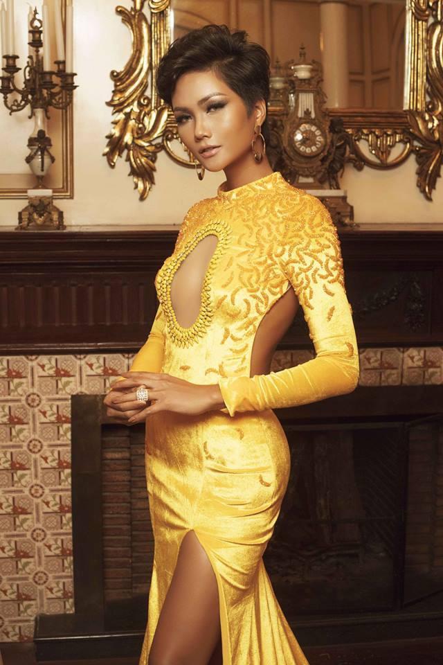 10 năm Việt Nam chỉ tìm được 3 Hoa hậu Hoàn vũ, ai mới là người được lòng công chúng nhất khi vừa đăng quang? - Ảnh 20.