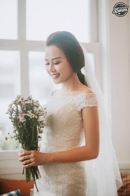 Lầy lội là vậy nhưng ảnh cưới của Nhật Anh Trắng lại lãng mạn vô cùng! - Ảnh 4.