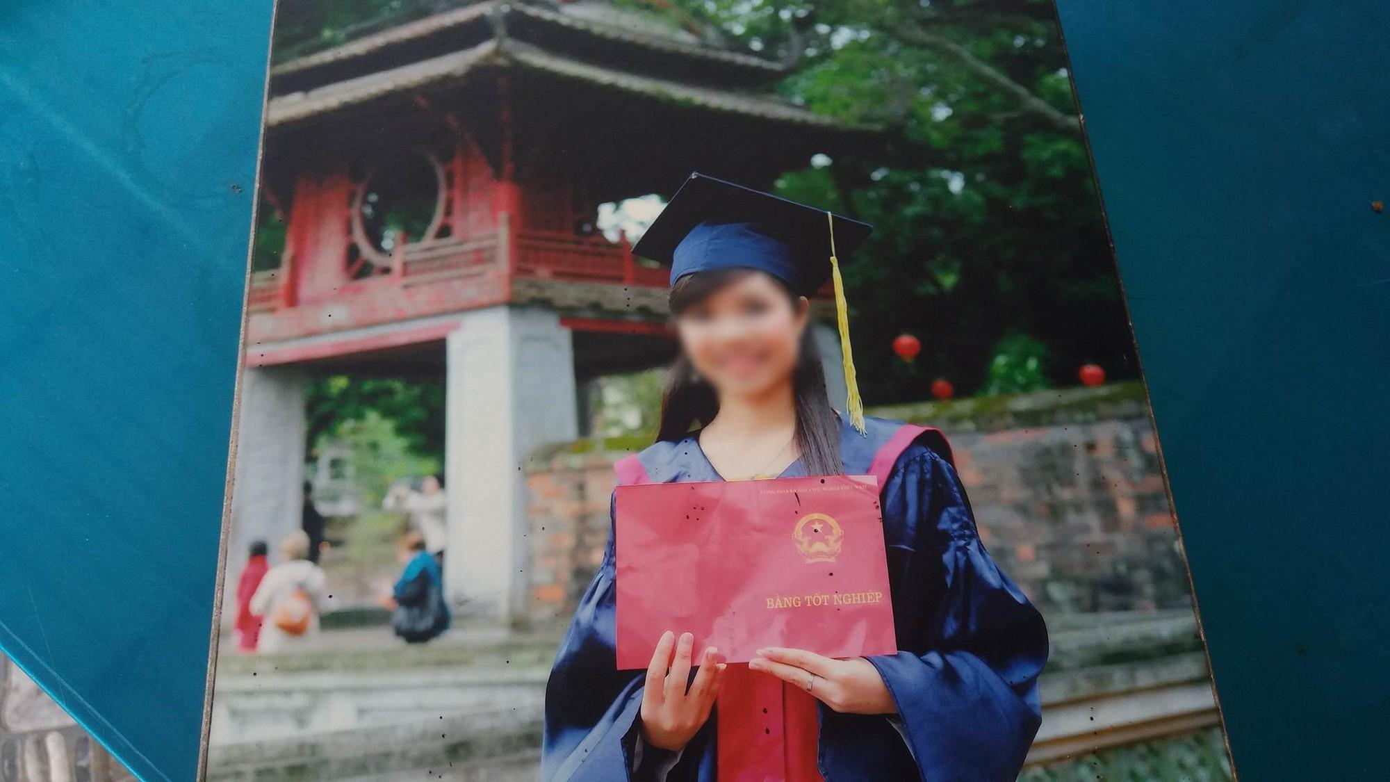 Nữ du học sinh Nghệ An tử vong ở Nhật, gia đình nghèo không đủ kinh phí đưa về quê an táng - Ảnh 1.
