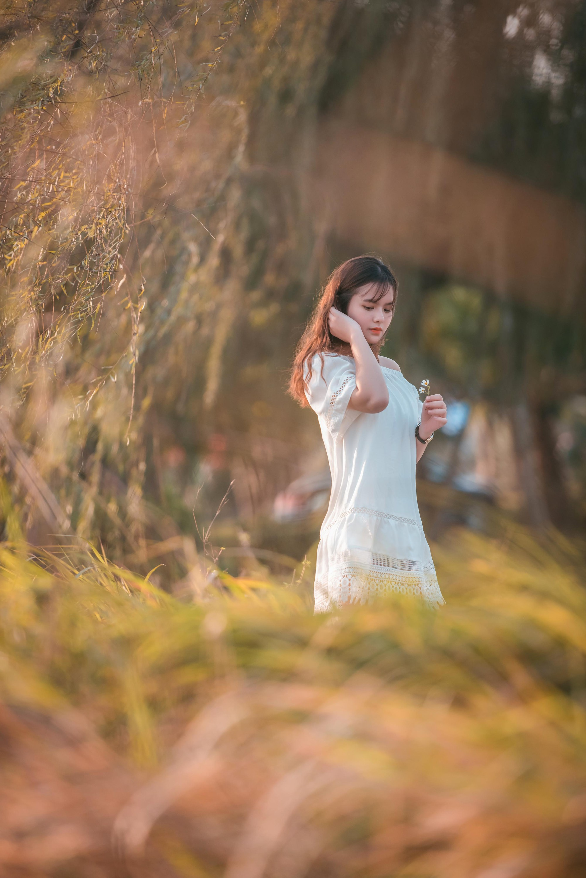 Lại xuất hiện thêm một cô bạn Việt sở hữu vẻ đẹp lai khó rời mắt! - Ảnh 10.