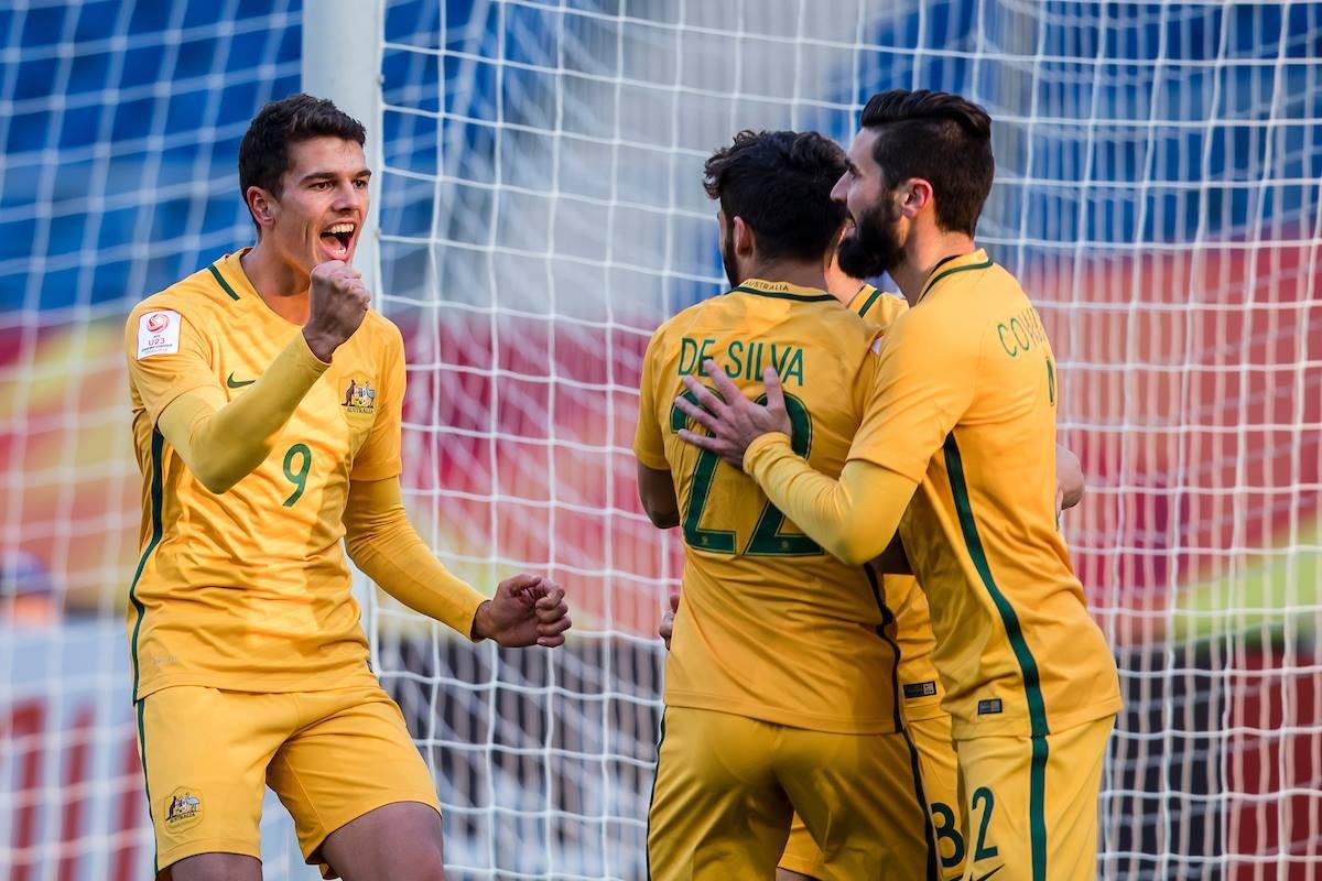 Công Phượng chỉ mong hòa U23 Australia - Ảnh 3.