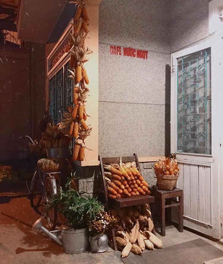 Loạt quán xá, homestay ở Đà Lạt nghe tên thôi là đã thấy cưng - Ảnh 18.