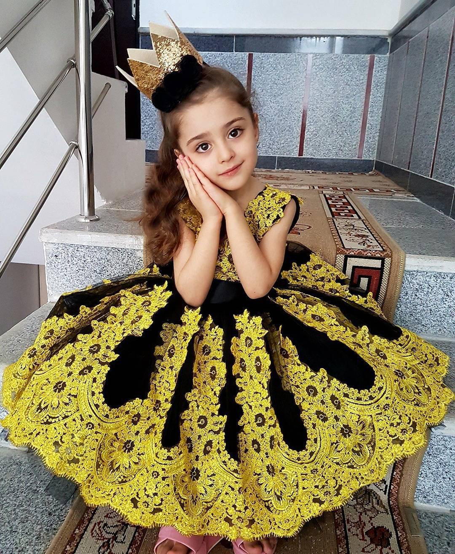 Thiên thần nhỏ người Iran khiến cư dân mạng Trung Quốc sửng sốt vì giống mỹ nữ Tân Cương Địch Lệ Nhiệt Ba - Ảnh 10.