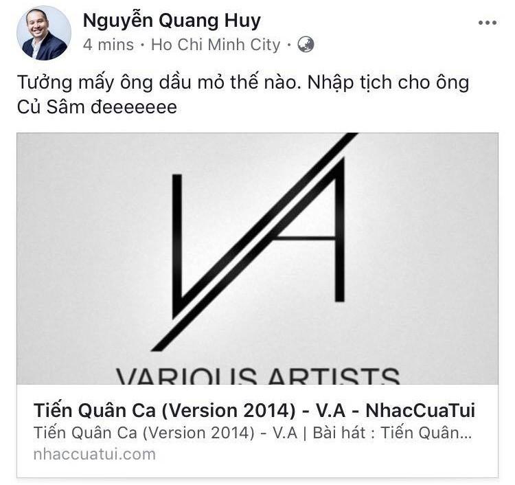 Sao Việt đang vỡ òa trước chiến thắng lịch sử của đội tuyển Việt Nam tại tứ kết U23 châu Á! - Ảnh 7.