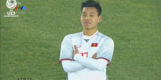 Qua trận đấu kỳ tích mới hiểu thể lực của tuyển U23 Việt Nam tốt đến thế nào - Ảnh 4.
