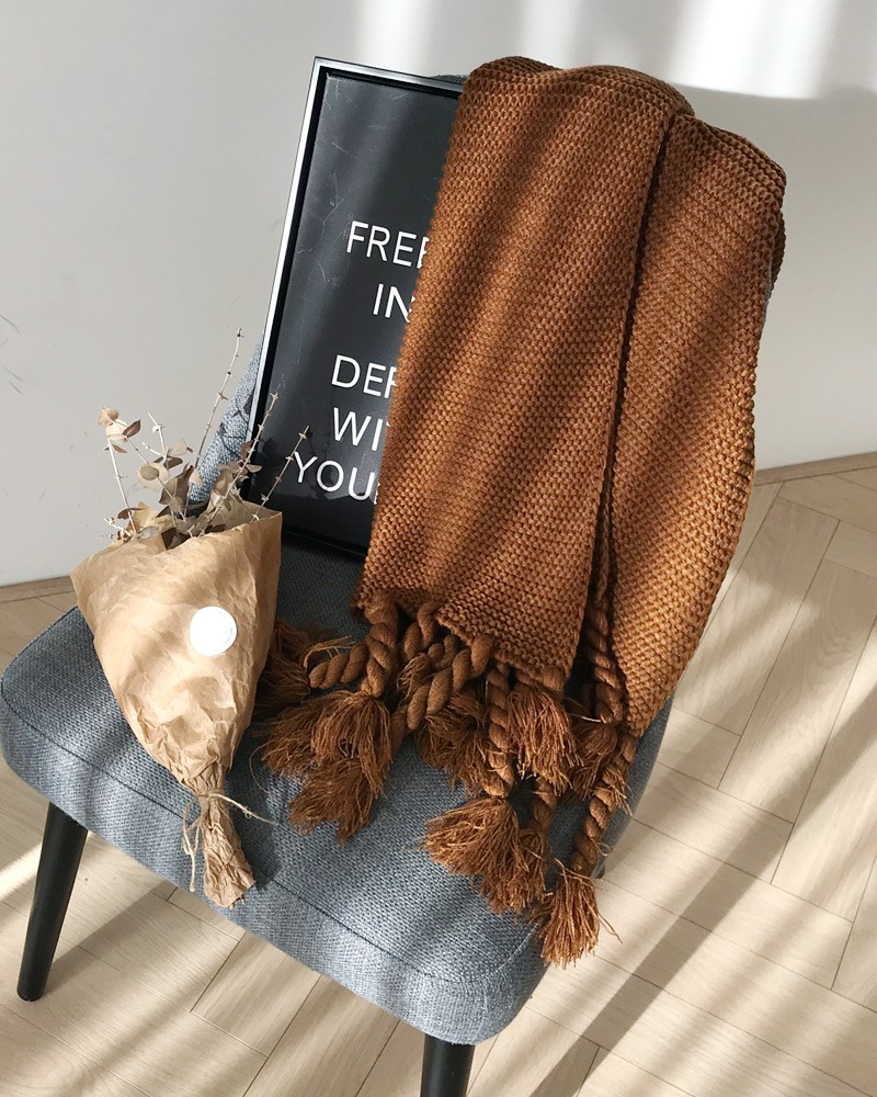 khăn len nữ 2018