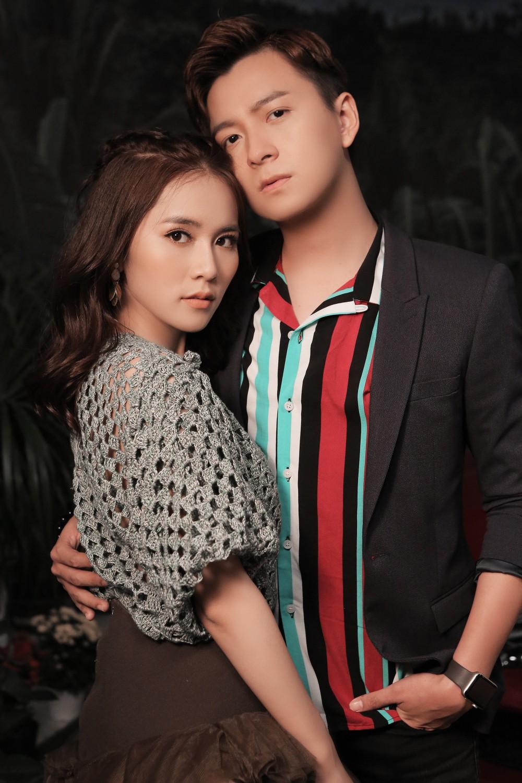 Vân Shi được cả hai đàn anh Ngô Kiến Huy, Chi Dân đồng ý tham gia diễn xuất trong MV mới - Ảnh 4.