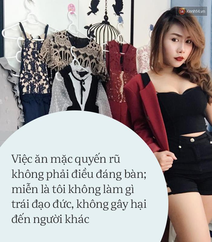 Phỏng vấn độc quyền nữ thạc sĩ bán cơm gà Thái Lan: Bằng cấp giúp ta có thêm cơ hội chứ không quyết định tất cả - Ảnh 4.