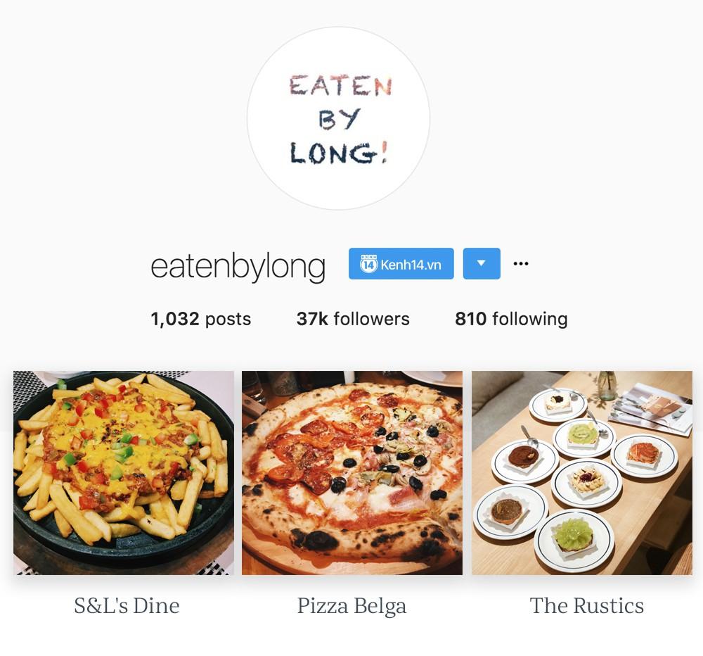 Đi ăn uống nhiều nhưng đây mới là top 3 hàng quán các food blogger đình đám mê nhất! - Ảnh 7.
