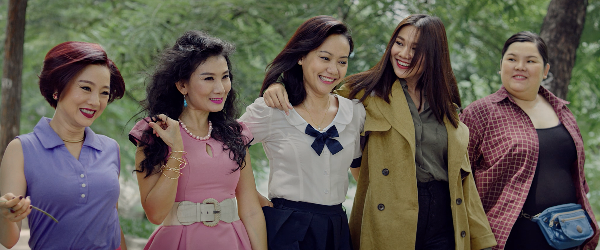 """Có thể khẳng định """"Tháng Năm Rực Rỡ"""" đích thực là phim remake hay nhất của Việt Nam từ trước đến nay! - Ảnh 13."""