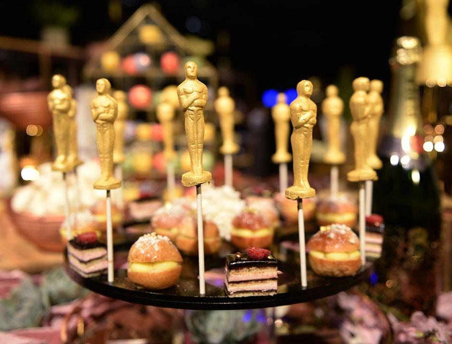 Hé lộ thực đơn bữa tiệc hoành tráng các sao sẽ được thưởng thức trong Oscar 2018 - Ảnh 5.