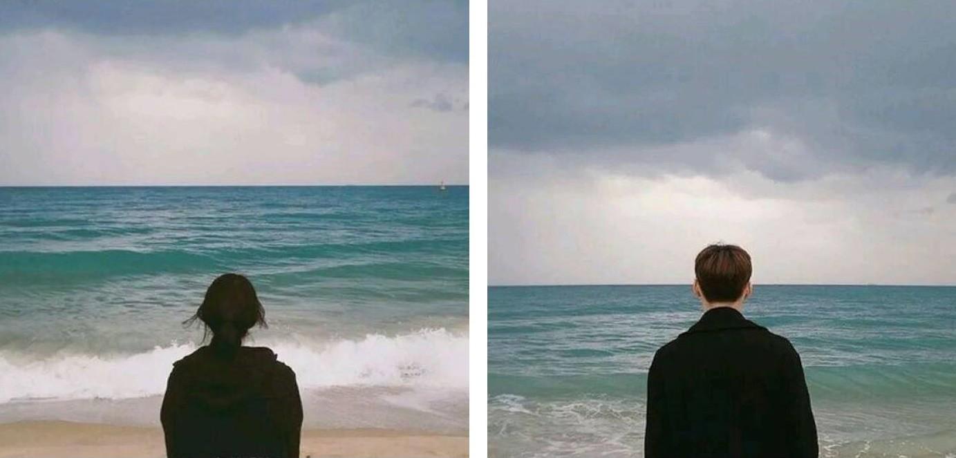 Tips để vẫn có ảnh đôi lãng mạn mà không cần người yêu chụp hình có tâm - Ảnh 17.