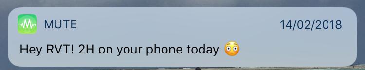 Nghiện smartphone nặng, tôi không ngờ lại được cứu rỗi bởi chính một ứng dụng trên đó - Ảnh 4.