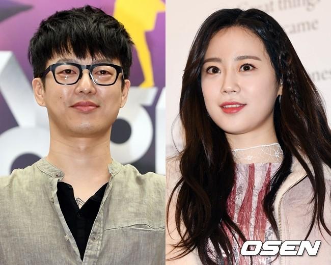 Thuyền Jackson và Youngji chính thức lật, vì cựu thành viên Kara đang hẹn hò với đàn anh hơn tận 13 tuổi - Ảnh 1.