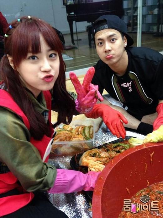 Thuyền Jackson và Youngji chính thức lật, vì cựu thành viên Kara đang hẹn hò với đàn anh hơn tận 13 tuổi - Ảnh 3.