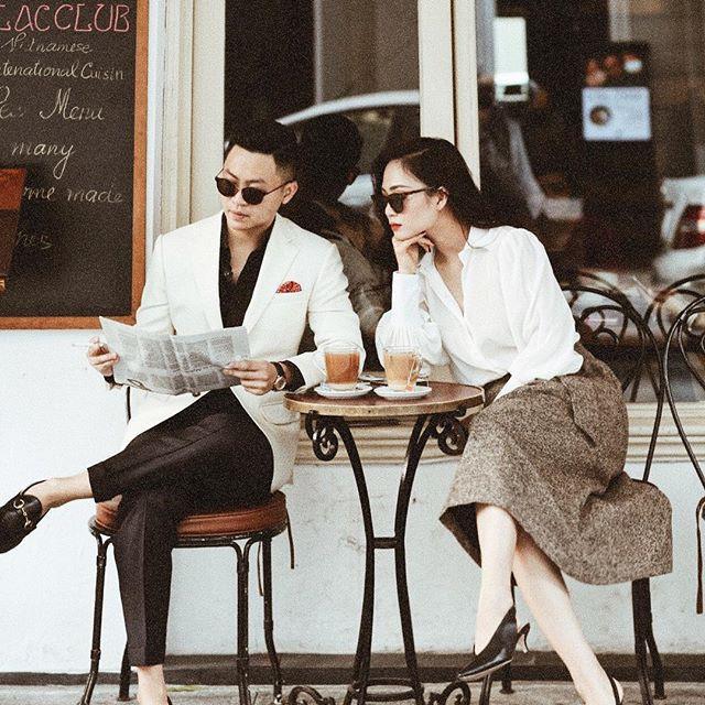 Hành trình yêu xa của cô gái Hà Nội xinh đẹp: 80 ngày đầu yêu qua mạng, chuyến bay tới London và tâm sự yêu đương chẳng giấu giếm viết cho bạn trai mỗi ngày - Ảnh 4.