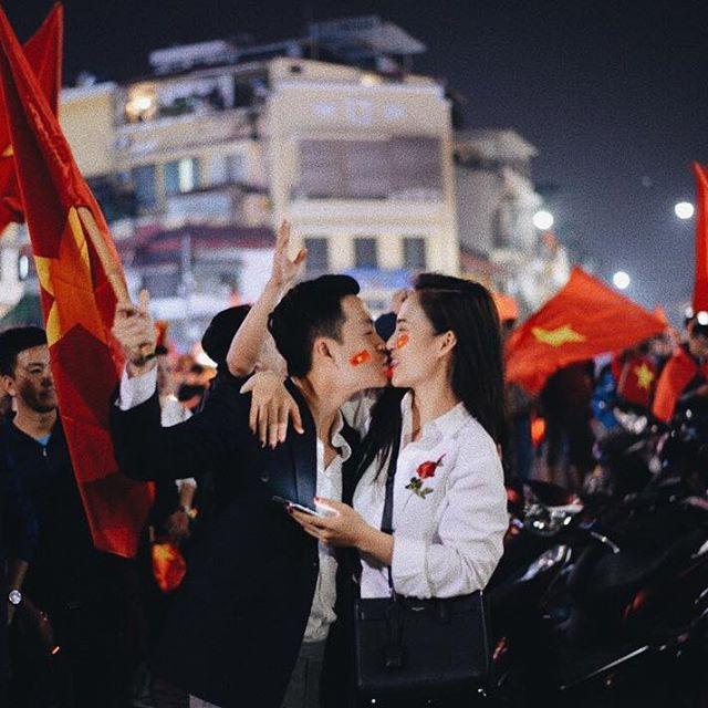 Hành trình yêu xa của cô gái Hà Nội xinh đẹp: 80 ngày đầu yêu qua mạng, chuyến bay tới London và tâm sự yêu đương chẳng giấu giếm viết cho bạn trai mỗi ngày - Ảnh 5.