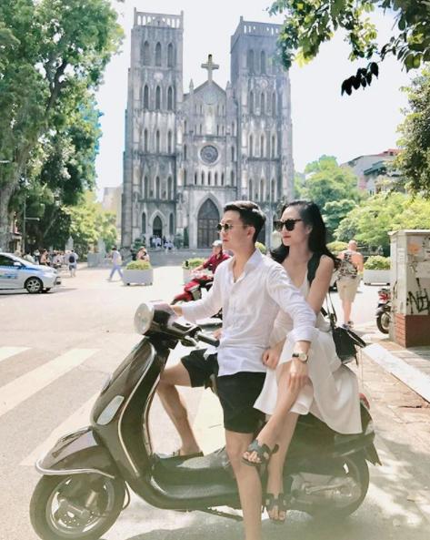 Hành trình yêu xa của cô gái Hà Nội xinh đẹp: 80 ngày đầu yêu qua mạng, chuyến bay tới London và tâm sự yêu đương chẳng giấu giếm viết cho bạn trai mỗi ngày - Ảnh 10.