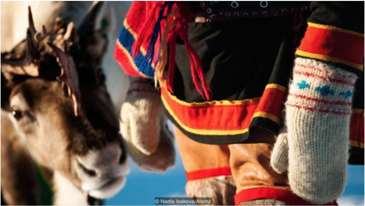 Suomi: Câu chuyện về tên một quốc gia mà hàng trăm năm qua, người ta vẫn không thể lý giải - Ảnh 4.