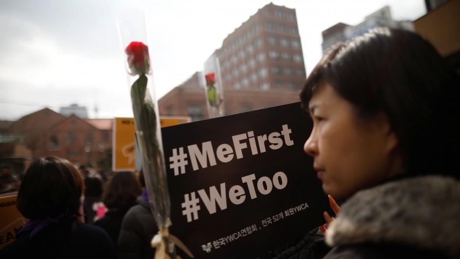 Toàn cảnh chiến dịch #MeToo: Khi một hashtag có sức mạnh lay chuyển cả Hàn Quốc - Ảnh 24.