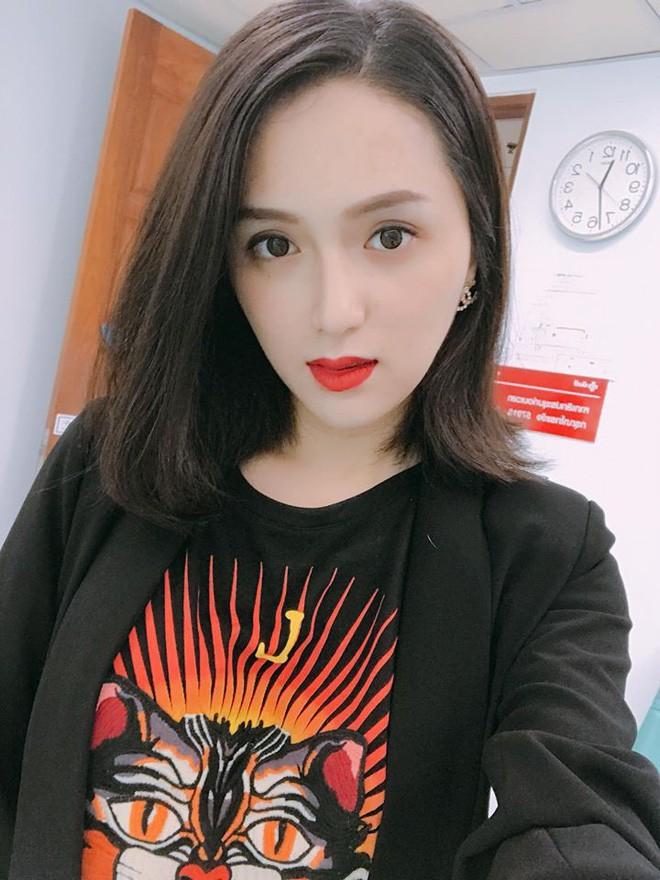 Hành trình thay đổi nhan sắc của Hương Giang Idol: từ cậu nhóc tóc ngắn đến đỉnh cao nhan sắc mà ai cũng muốn ngắm nhìn - Ảnh 16.