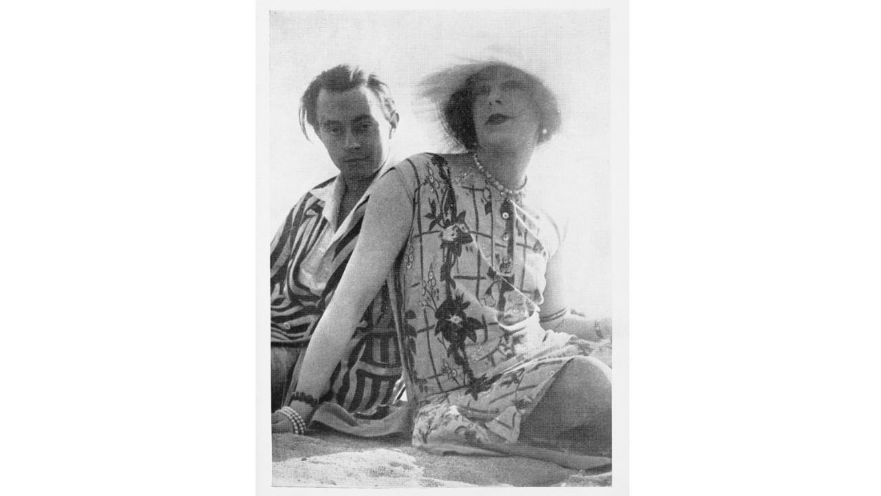 Cuộc đời đau khổ nhưng cũng ngập tràn hạnh phúc của Lili Elbe - người chuyển giới đầu tiên trên thế giới - Ảnh 4.