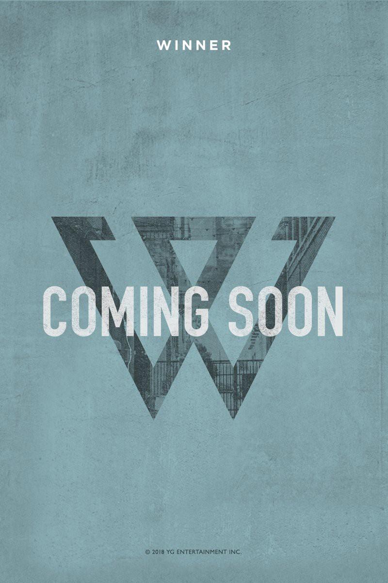 YG 'đánh úp' fan với màn nhá hàng bất ngờ cho sự trở lại của WINNER