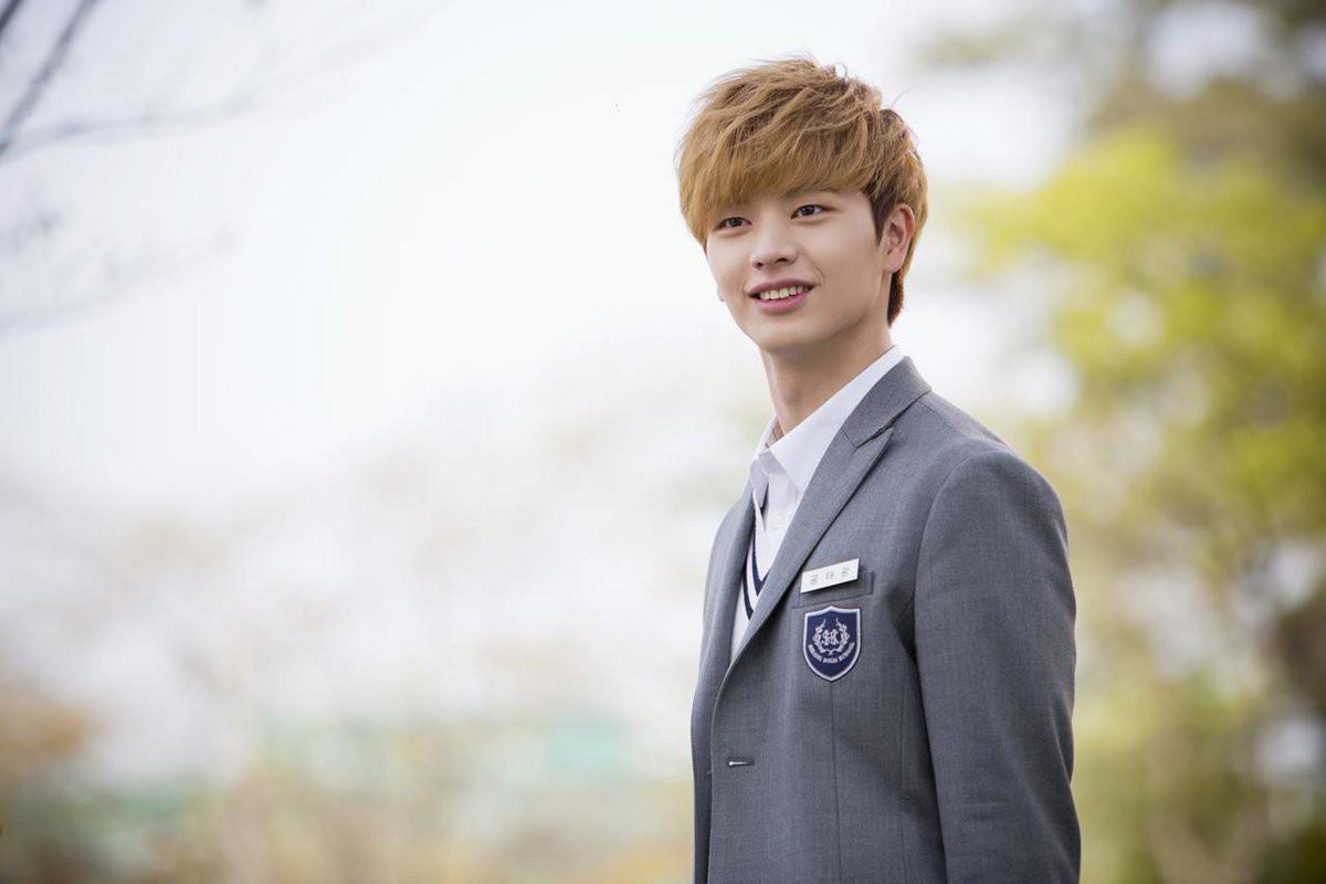 Hội idol Kpop debut để hát nhưng nên... làm nghề khác thì hơn (P.1) - Ảnh 2.