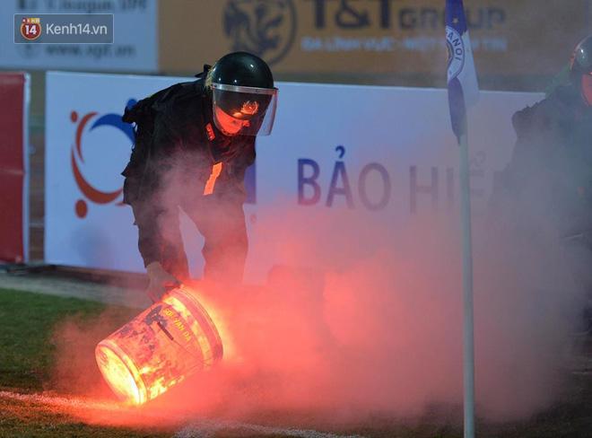 Dàn sao U23 Việt Nam chơi ấn tượng trong chiến thắng của Hà Nội FC - Ảnh 11.
