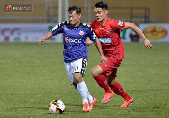 Dàn sao U23 Việt Nam chơi ấn tượng trong chiến thắng của Hà Nội FC - Ảnh 7.