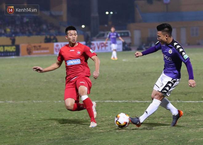 Dàn sao U23 Việt Nam chơi ấn tượng trong chiến thắng của Hà Nội FC - Ảnh 2.