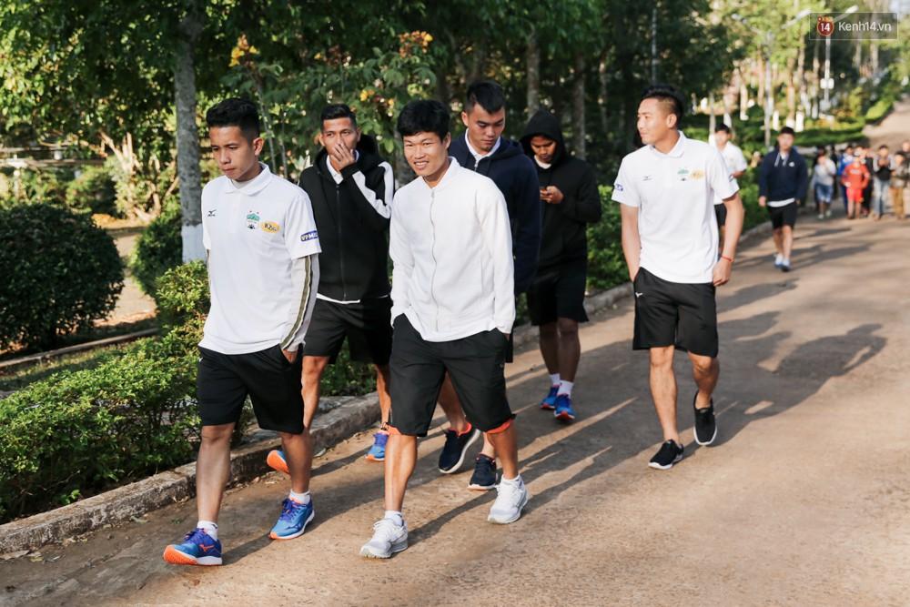 Cận cảnh bên trong Học viện triệu đô của HAGL, nơi góp phần làm nên kỳ tích U23 Việt Nam - Ảnh 14.
