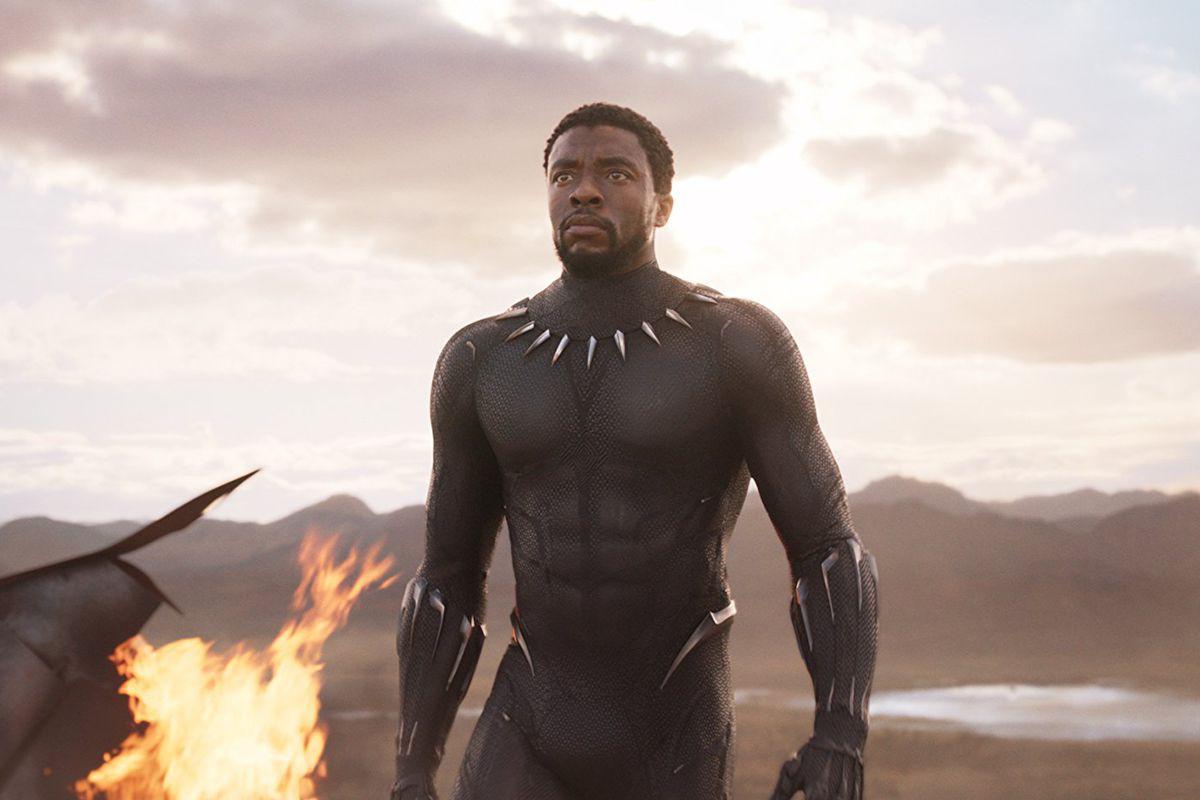 [Phim Chiếu Rạp]  Chiến Binh Báo Đen – Black Panther 2018