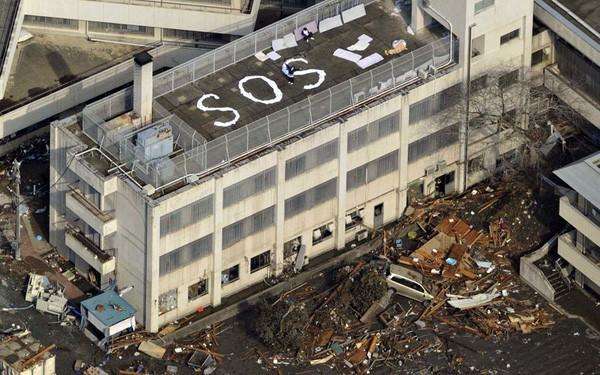 Những hình ảnh thảm họa động đất sóng thần năm 2011 khiến ai cũng thổn thức: Đến tận bây giờ, 2,500 người vẫn mất tích - Ảnh 22.