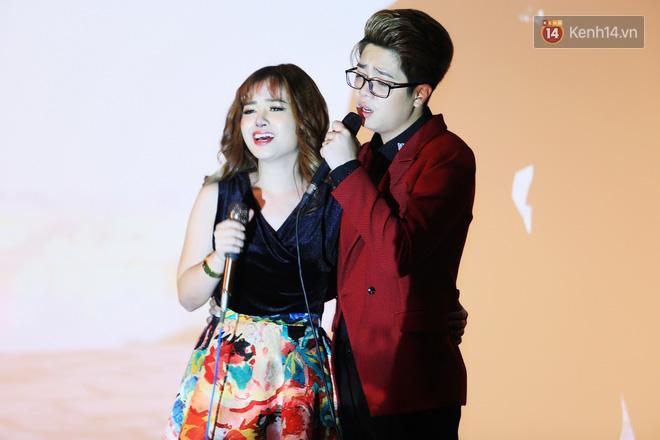 Bùi Anh Tuấn mời thảm họa âm nhạc Lệ Rơi xuất hiện trong MV ra mắt dịp Valentine trắng - Ảnh 8.
