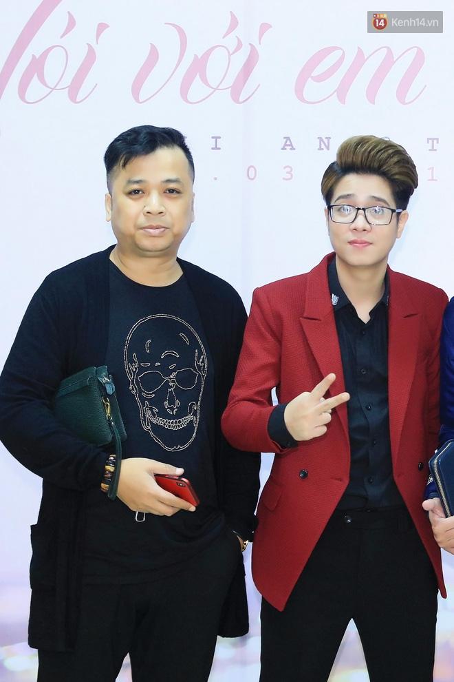 Bùi Anh Tuấn mời thảm họa âm nhạc Lệ Rơi xuất hiện trong MV ra mắt dịp Valentine trắng - Ảnh 6.