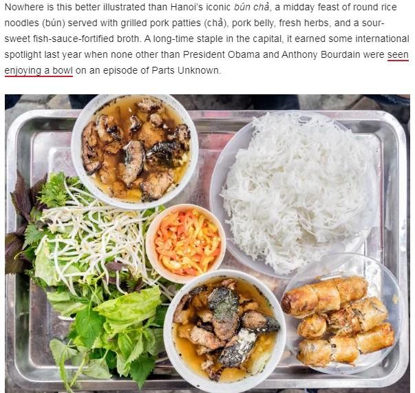 Ở Hà Nội có tận 5 hàng bún chả từng xuất hiện chễm chệ trên truyền thông quốc tế - Ảnh 10.