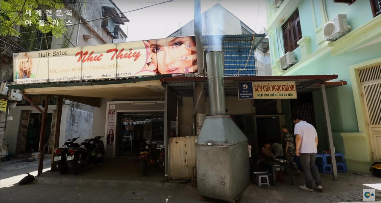 Ở Hà Nội có tận 5 hàng bún chả từng xuất hiện chễm chệ trên truyền thông quốc tế - Ảnh 13.