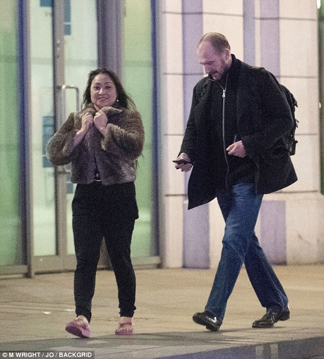 Voldemort (Harry Potter) đi massage Thái lúc nửa đêm nhưng không mang đủ tiền thanh toán - Ảnh 5.