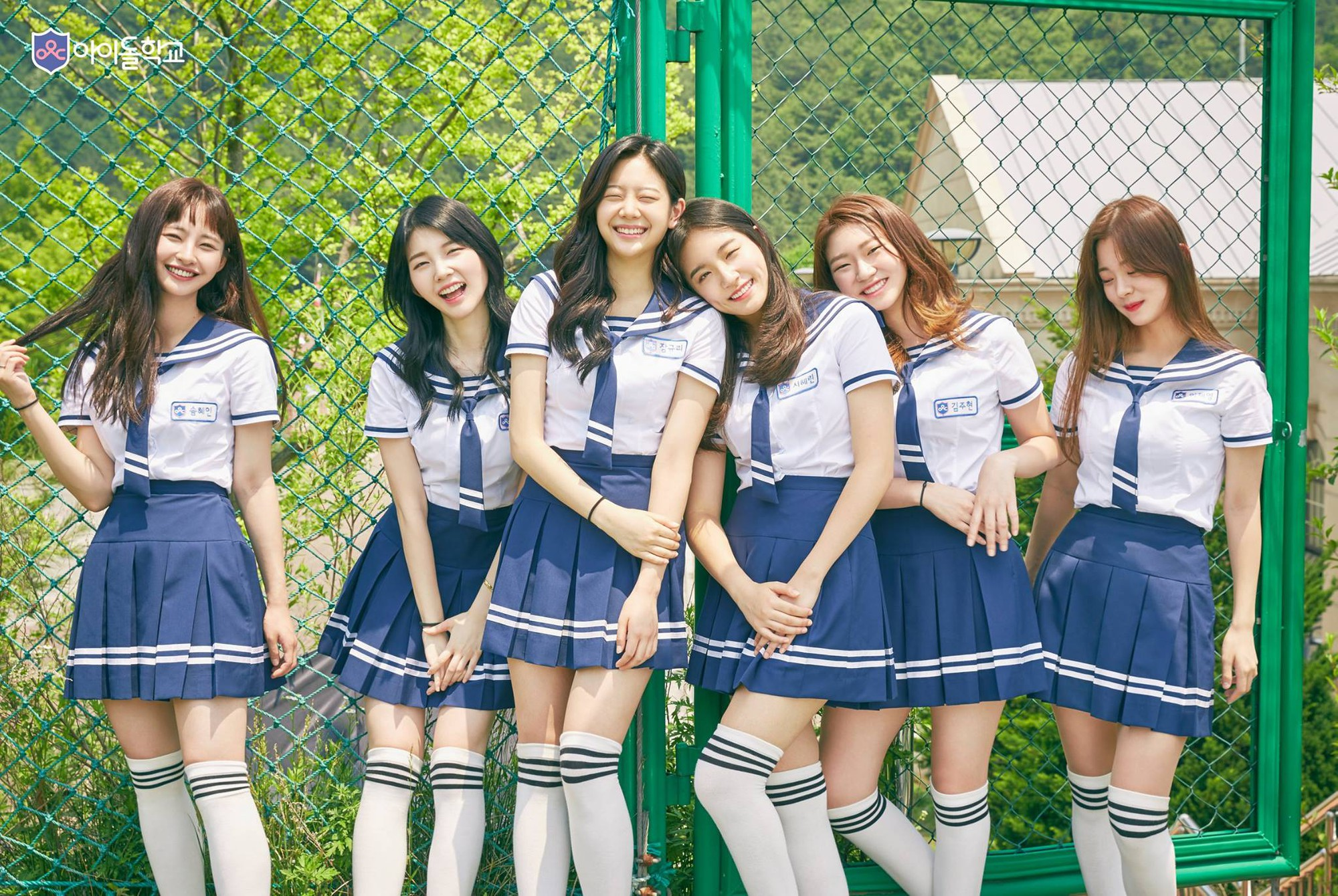 Idol Hàn Quốc nào được hình thành từ các show sống còn? - Ảnh 19.