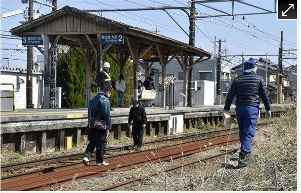 Phát hiện thi thể một nam công nhân Việt Nam với nhiều vết chém trên người tại gần nhà ga Nhật Bản - Ảnh 1.