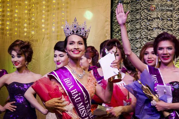 Thiếu sân chơi cho cộng đồng LGBTQ+: Có khó khăn để cấp phép một cuộc thi Hoa hậu chuyển giới ở Việt Nam? - Ảnh 4.