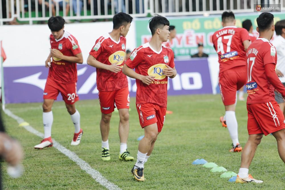 Xuân Trường như thế nào trong mắt Công Phượng sau 2 năm chơi bóng ở Hàn Quốc? - Ảnh 1.