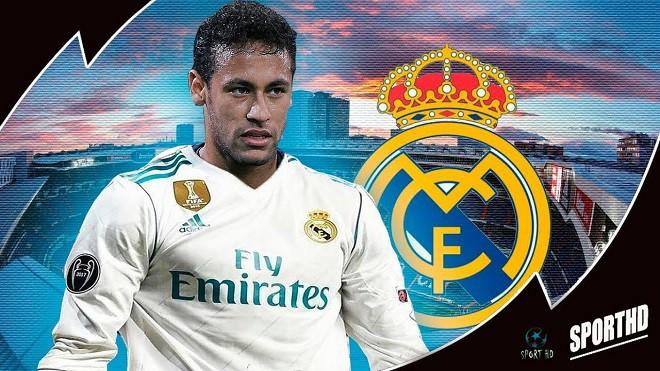 Real Madrid gom tiền, bán 8 cầu thủ chỉ để mua Neymar - Ảnh 1.
