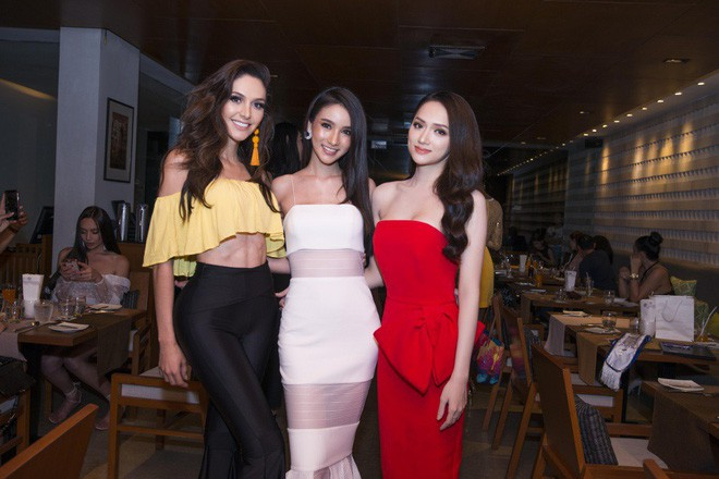 Giải thưởng khủng mà Hương Giang nhận được khi trở thành Tân Hoa hậu Chuyển giới Quốc tế 2018 - Ảnh 8.
