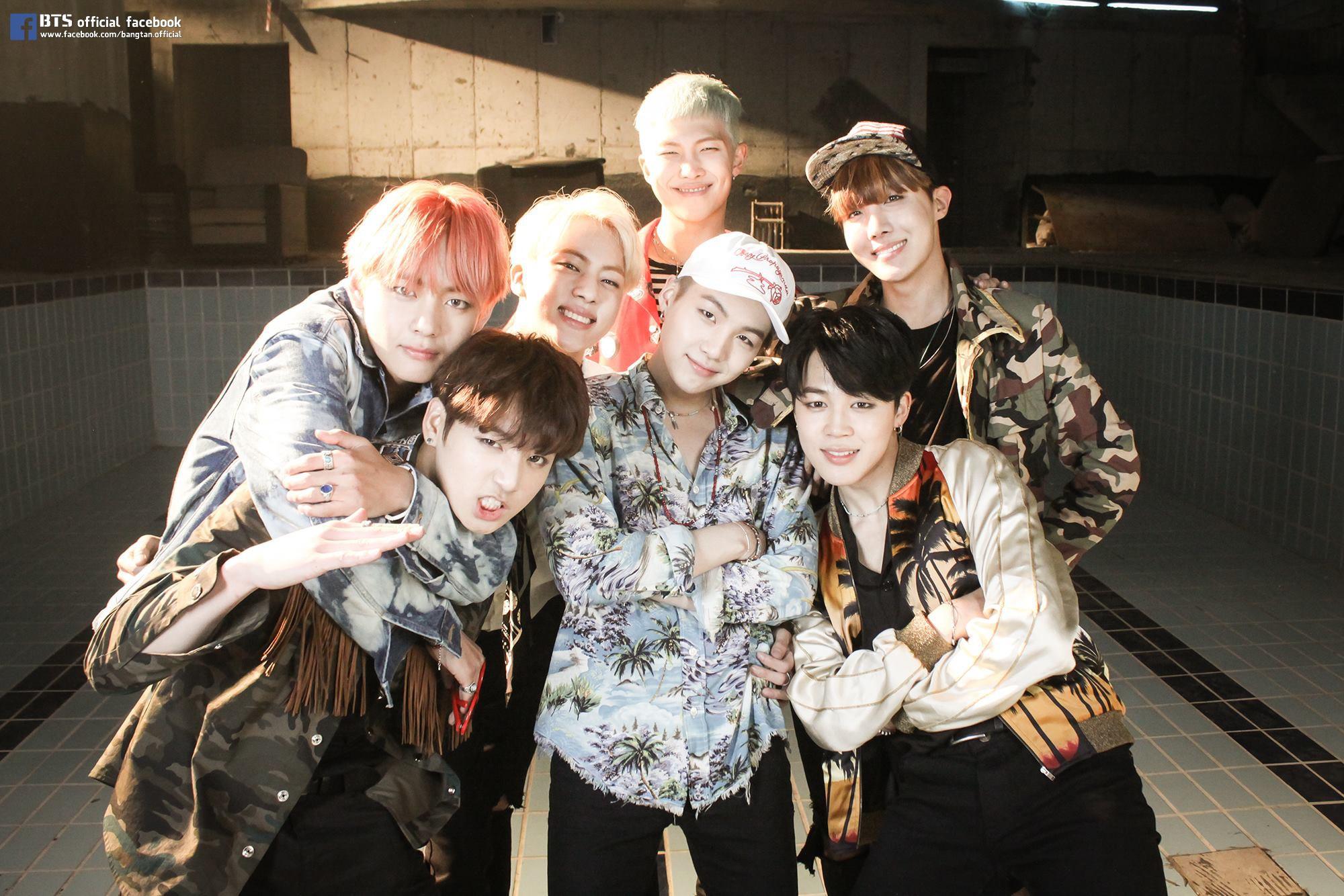 BTS đích thị là đại gia trăm triệu view khủng nhất Kpop trên Youtube - Ảnh 1.