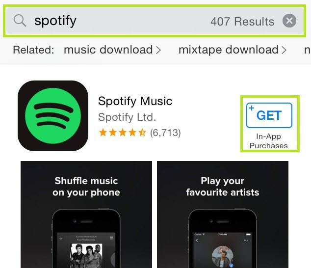 Cẩm nang giới thiệu Spotify cơ bản: Cách tải, tạo tài khoản và các tính năng quan trọng - Ảnh 1.