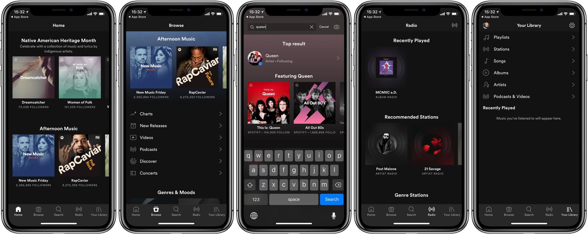 Cẩm nang giới thiệu Spotify cơ bản: Cách tải, tạo tài khoản và các tính năng quan trọng - Ảnh 3.