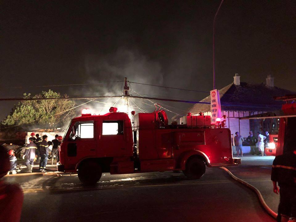 Cháy khu biệt thự cổ số 13 ở Đà Lạt khiến 5 người tử vong, nạn nhân nhỏ nhất mới 14 tuổi - Ảnh 2.