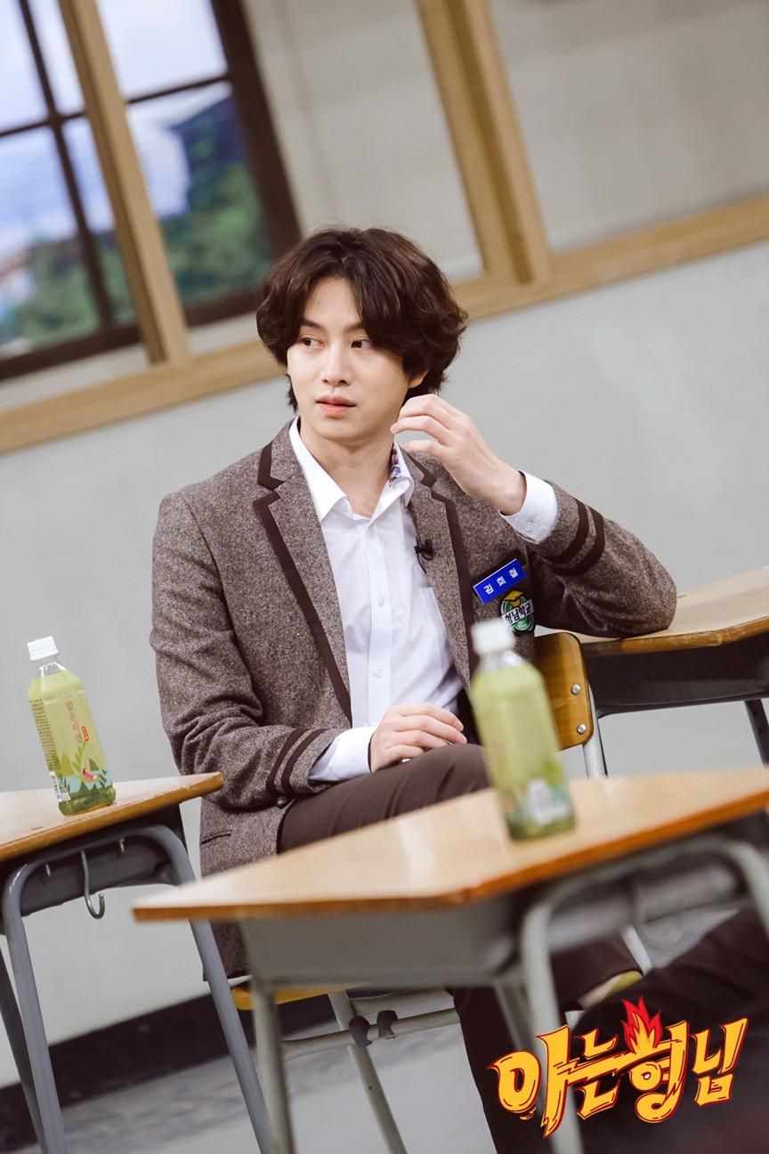 Hội idol Kpop debut để hát nhưng nên... làm nghề khác thì hơn (P.2) - Ảnh 8.